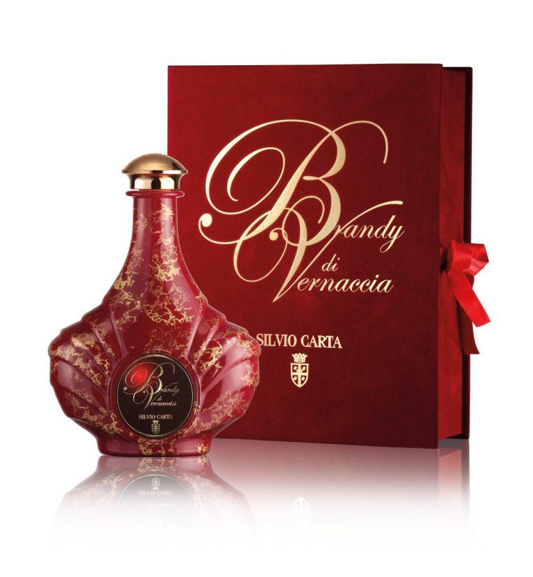 Brandy di Vernaccia