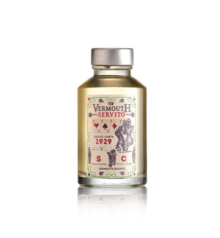 Vermouth Servito