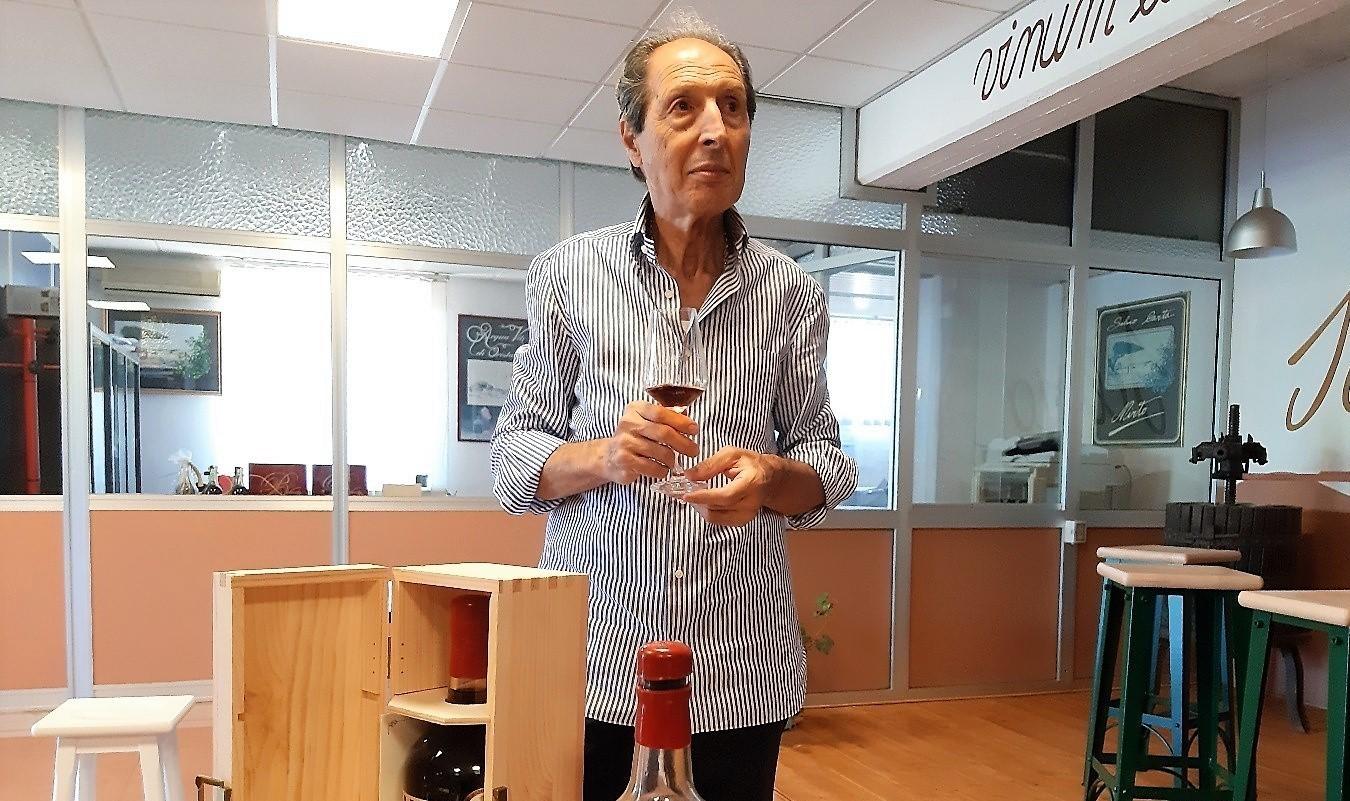 Un Respiro di Sardegna – la Vernaccia di Oristano, i Vermouth e i Gin di Silvio Carta