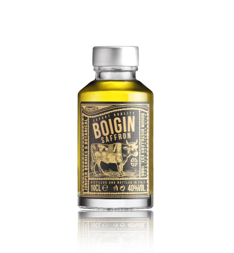 Boigin Saffron